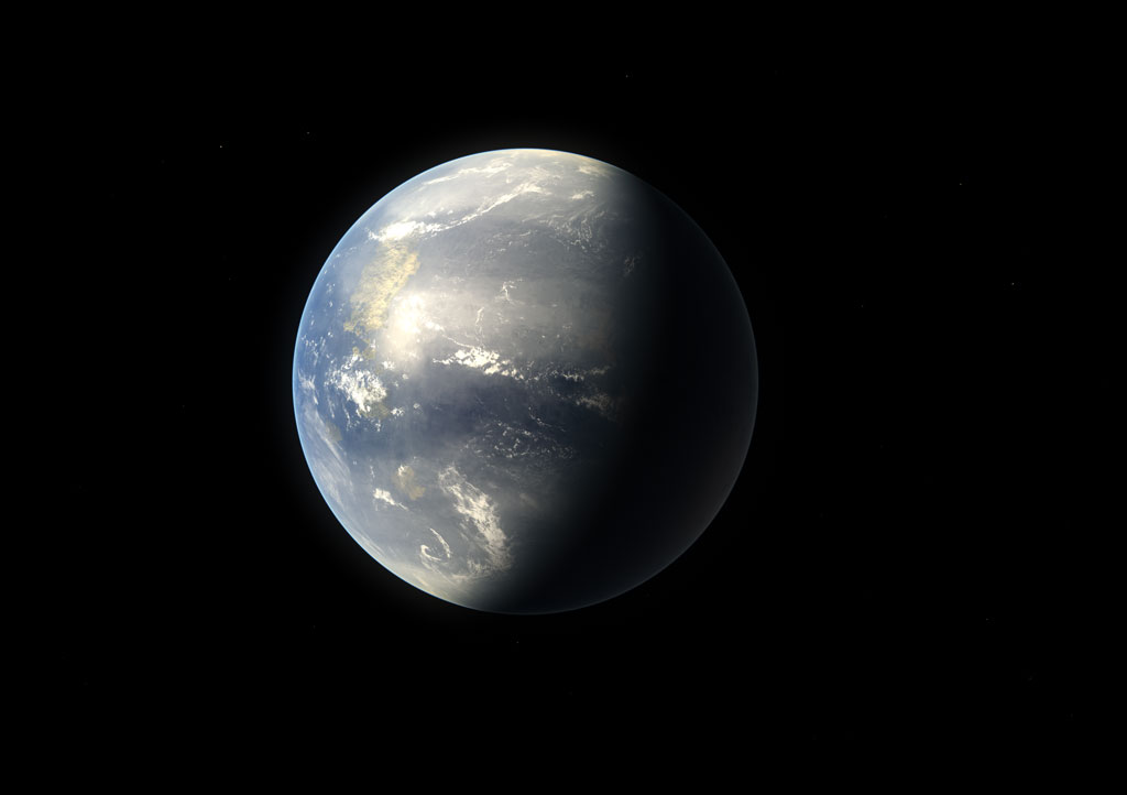 kepler 22b the first confirmed extrasolar planet Kepler-7b is one of the first five exoplanets to kepler-10b is the first confirmed terrestrial planet to kepler-6b is an extrasolar planet in the orbit of.