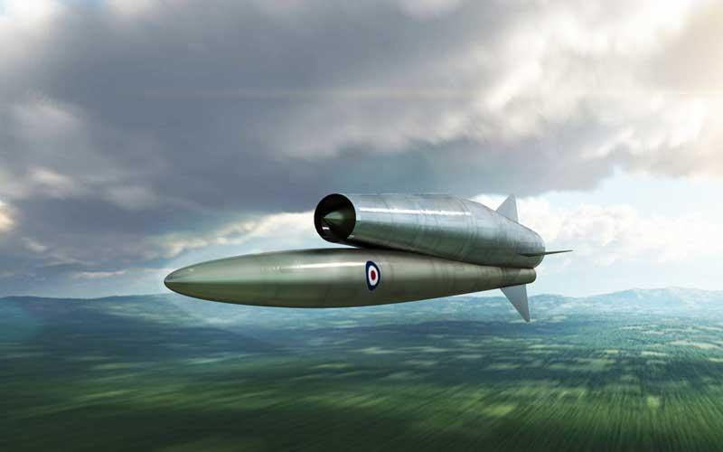 Bisbos Com Aircraft Missiles Z 59